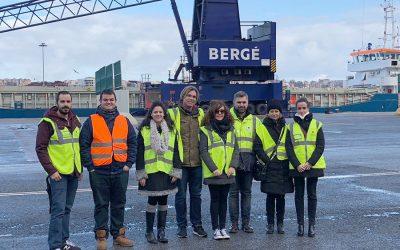 Últimos días para la inscripción en el curso de Experto en Operaciones Portuarias de la Universidad de Cantabria