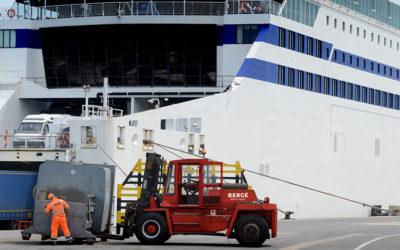 Bergé presenta su oferta de servicios a cruceros en Seatrade Cruise Global