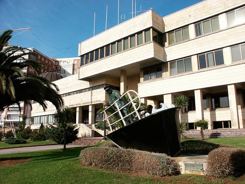 La Universidad de Cantabria y BERGÉ inauguran la Segunda Edición del Máster Universitario en Negocio Marítimo y Logística Asociada