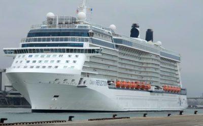 BERGÉ, operador preferente de cruceros en los principales puertos españoles