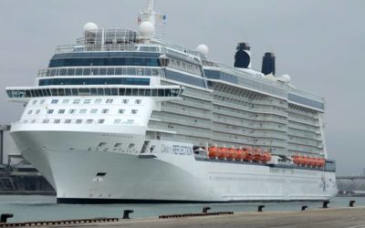 BERGÉ, the preferred cruise ship operator of Spain's major ports
