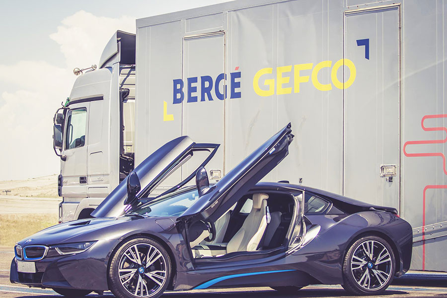 BERGÉ GEFCO to manage BMW and Mini logistics in Spain until 2025