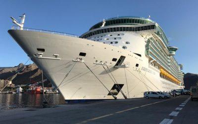 BERGÉ refuerza su compromiso con las buenas prácticas en la industria de cruceros