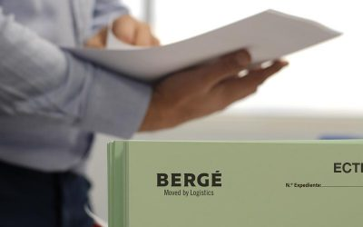 BERGÉ facilitates authorizations to export to Africa