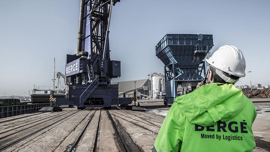 BERGÉ refuerza la formación  de los profesionales del futuro de la logística