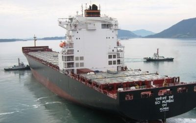 Shipping Corporation of India (SCI), represented by BERGÉ, to regularly call in Spain again
