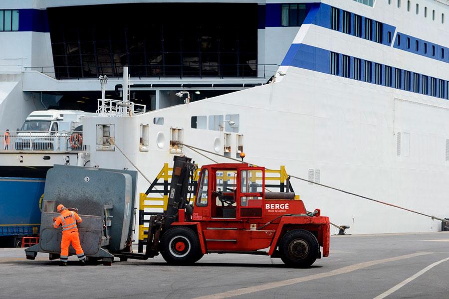 BERGÉ contribuirá en el diseño de la estrategia postcovid del sector crucerístico en el International Cruise Summit de Madrid