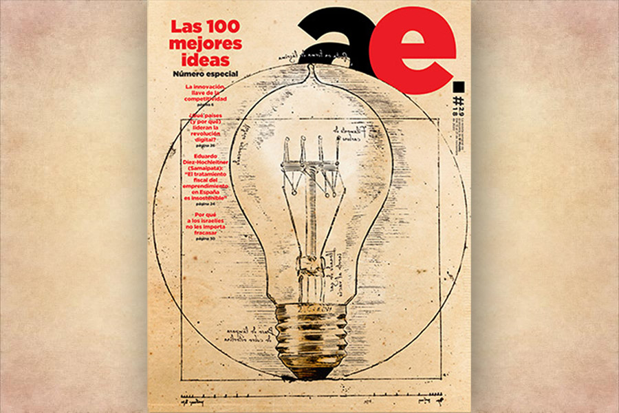 BERGÉ's KeyPort Project awarded by Spanish business magazine 'Actualidad Económica'