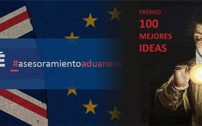 The BERGÉ Brexit Consultancy Service given award by Spanish business magazine 'Actualidad Económica'