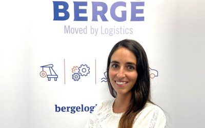 BERGÉ has the best young ship agents and brokers in the world