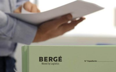 BERGÉ recommends applying for the VAT Deferral Scheme on imports as an aid to businesses